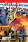 Captain America Forever Allies (2010 mini series)