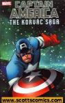 Captain America The Korvac Saga TPB