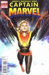 Captain Marvel (2012 7th series)