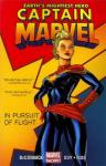 Captain Marvel TPB (2012 7th series)