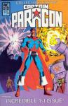 Captain Paragon (1983-1985)