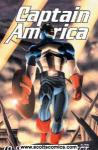 Captain America To Serve And Protect TPB
