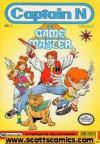 Captain N The Game Master (1990 - 1991)