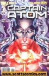 Captain Atom (2011 3rd series)