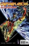 Captain Atom Armageddon (2005 mini series)