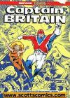 Captain Britain TPB (1989)