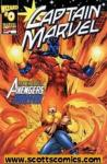 Captain Marvel (1999 4th series)