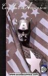 Captain America (2002 4th series) TPB