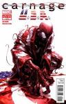 Carnage USA (2012 mini series)