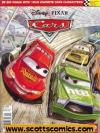 Cars Magazine (Disney Pixar) (2011 one shot)