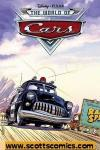 Cars Radiator Springs (2009 mini series)