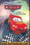 Cars The Rookie TPB