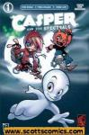 Casper and the Spectrals (2009 mini series) (Arrden Entertainment)