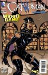 Catwoman (2011 3rd series)