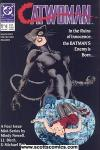 Catwoman (1989 mini series) (Mature Readers)