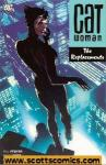 Catwoman The Replacements TPB