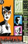 Catwoman Secret Files and Origins