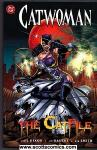 Catwoman The Catfile TPB