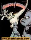 Cerebus - Swords of Cerebus (1981-1982)