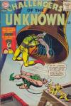 Challengers of the Unknown (1958 1st series)
