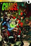 Chaos Holiday Special (2014 one shot)