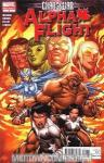 Chaos War Alpha Flight (2011 one shot)