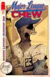 Chew (2009 - present) (Mature Readers)