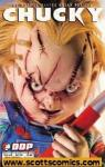 Chucky (Devils Due) (2007 mini series) (Mature Readers)