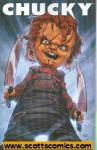 Chucky TPB (Devils Due)  (Mature Readers)