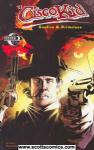 Cisco Kid (2005 mini series) (Mature Readers)