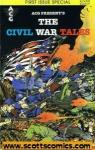 Civil War Tales (1995 one shot ACG)