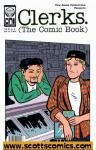 Clerks The Comic Book (Oni Press)