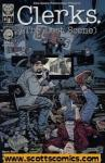 Clerks The Lost Scene (Oni Press)