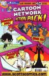 Cartoon Network Action Pack (2006-2012)