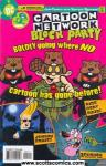 Cartoon Network Block Party (2004 - 2009)