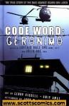 Codeword Geronimo HC