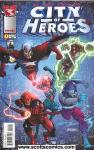 City of Heroes (2005-2007 Image)