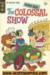 Colossal Show (1969 one shot)