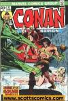 Conan (2004 2nd series Dark Horse)