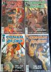 Conan Red Sonja (2015 mini series)