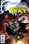 Convergence Batman Shadow of the Bat (2015 mini series)