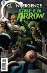 Convergence Green Arrow (2015 mini series)
