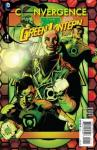 Convergence Green Lantern Corps (2015 mini series)