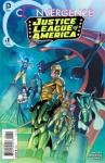 Convergence Justice League of America (2015 mini series)