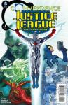 Convergence Justice League International (2015 mini series)
