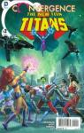 Convergence New Teen Titans (2015 mini series)