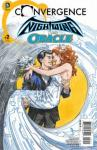 Convergence Nightwing Oracle (2015 mini series)