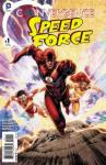 Convergence Speed Force (2015 mini series)