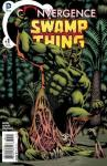 Convergence Swamp Thing (2015 mini series)