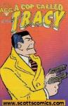 Cop Called Tracy (Dick Tracy) (ACG)